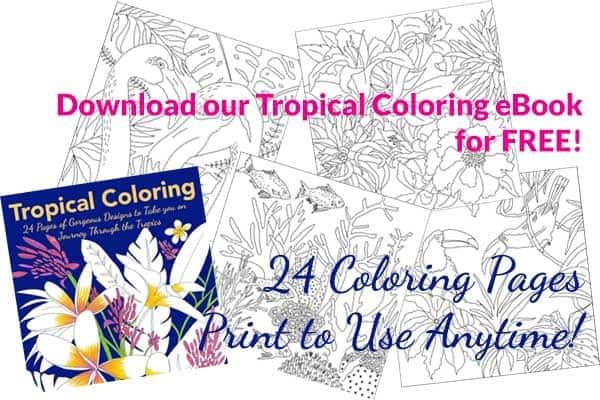 10 Tips For Using Coloring Books To Create Your Own Unique Designs And  Artworks - Paint Art That Sells